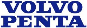 image of the volvo penta boat parts repair logo